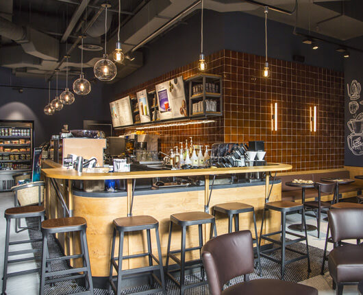Starbucks opens its first store in A Coruña