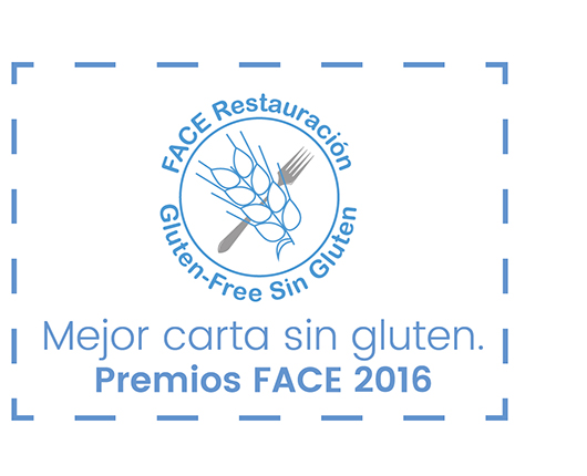 The gluten-free offering at Grupo Vips restaurant chains are the most highly-valued by people with coeliac disease