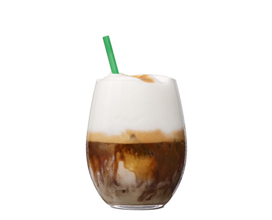 The innovative cold coffee proposals from Starbucks, Cappuccino Freddo and Cold Brew, anticipate the arrival of summer