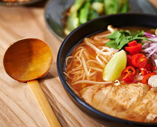 wagamama will open at the Parquesur shopping center in September