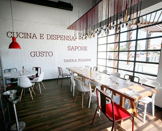 The first GINOS restaurant in San Vicente del Raspeig opens