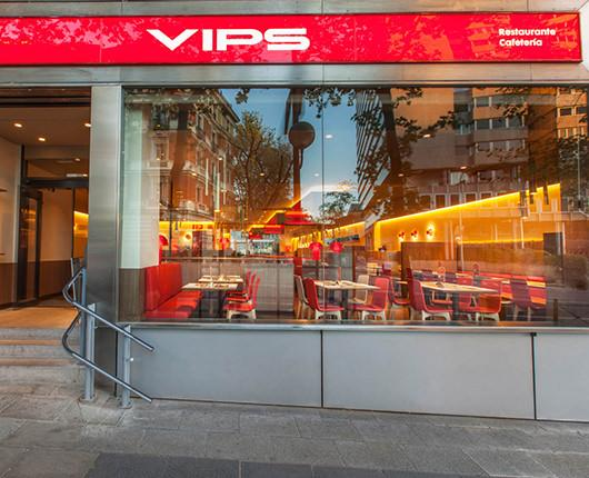 Grupo Vips customers can now pay with Android Pay