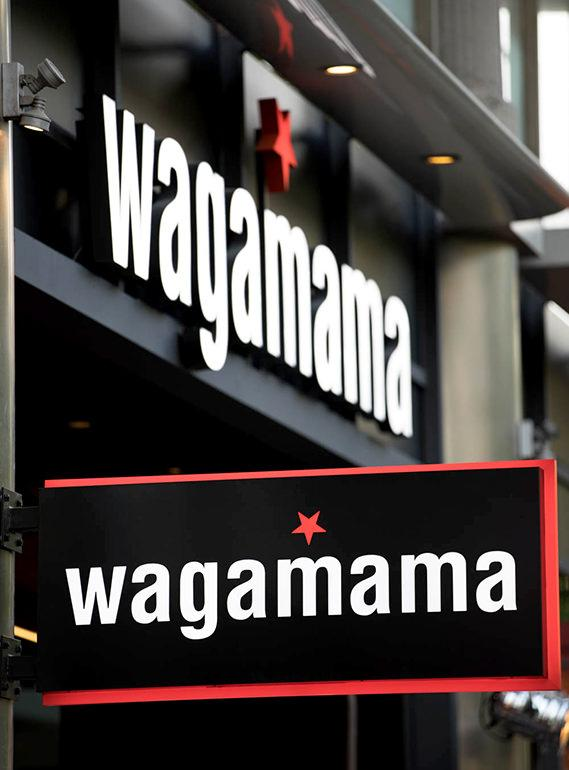 wagamama arrives in Spain