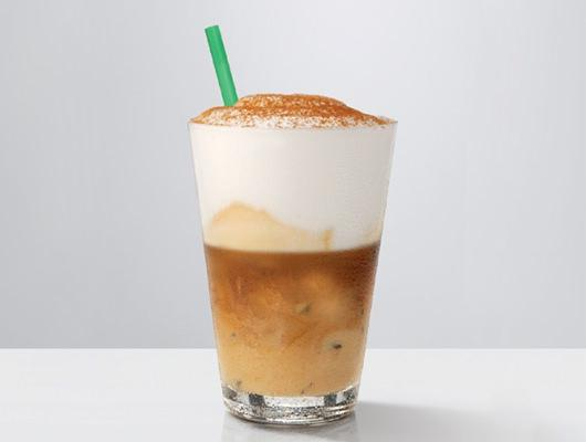Starbucks launches in limited edition White Mocca Cold Brew