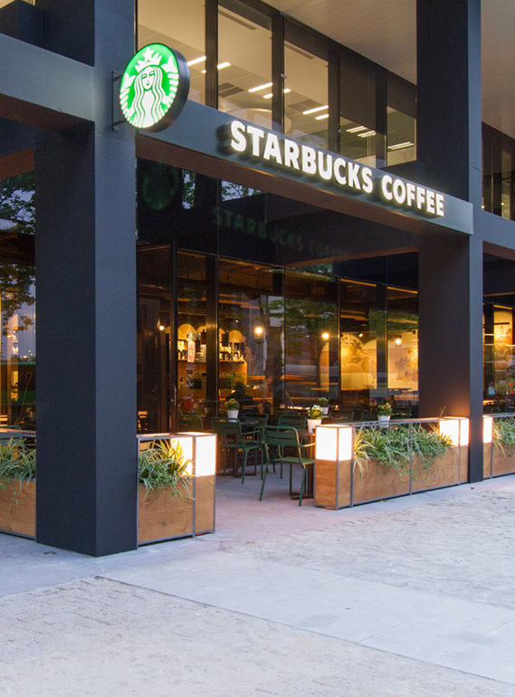 O Grupo Vips adquire 100% do Starbucks Coffee Espanha e Portugal