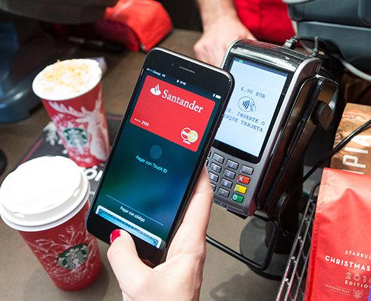 Grupo Vips brings Apple Pay to its Customers