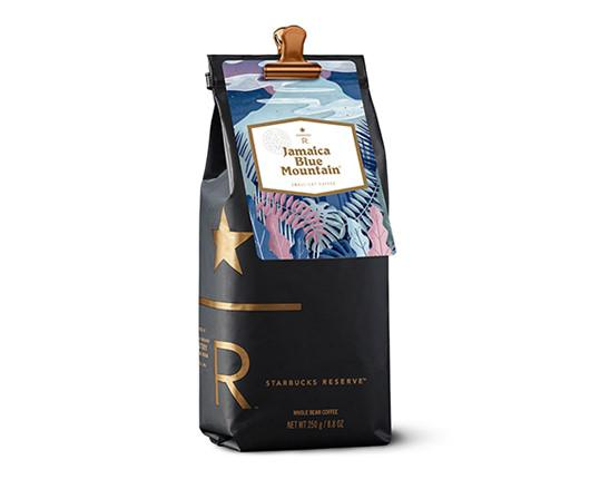 El exclusivo Jamaica Blue Mountain llega al Starbucks Reserve® Bar de Madrid