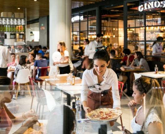 Ginos inaugurates its fourth location in Zaragoza
