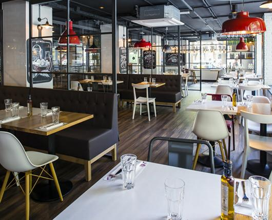 Ginos now has 11 restaurants in Catalonia
