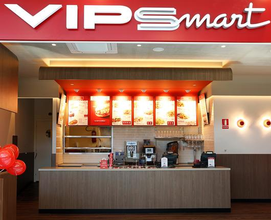 The first VIPSmart opens in Cataluña