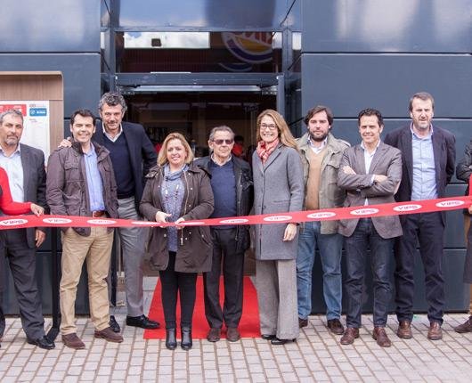 Vips opens its first restaurant in Mostoles