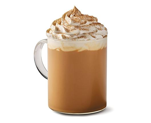 Starbucks Brings Back the Pumpkin Spice Latte to make the fall perfect