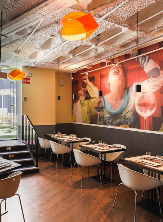 Grupo Vips purchases The WOK