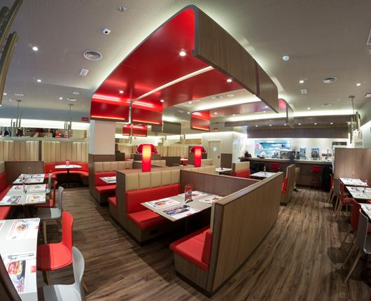 VIPS has committed to Zaragoza with the opening of its second restaurant in the city