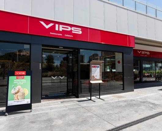 VIPS continues its expansion in Levante with its new opening in Finestrat