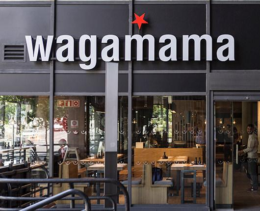 wagamama opens first restaurant in Spain